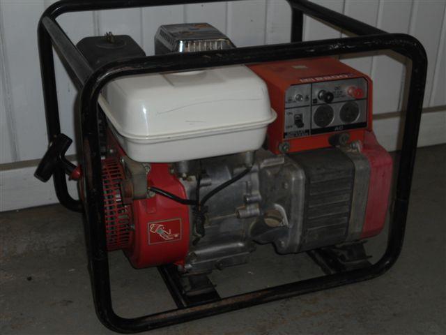 honda generator 2200 watts